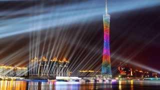 91. Достопримечательности Гуанчжоу Китай(Гуанчжоу - уникальный город с развитой древней культурой. Гуанчжоу богат как живописными природными пейзаж..., 2013-12-22T14:13:58.000Z)
