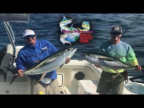 2019 SEASON – Episode 3, Venice, Louisiana Tuna - 4k