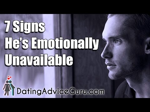 dating emotionally available