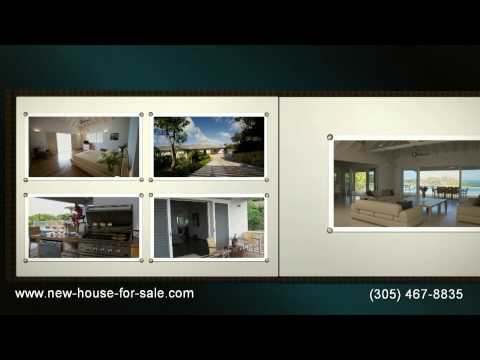 Brand New House For Sale in Antigua Barbuda, Caribbean