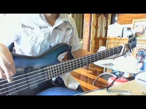 Big Ass - เท่าที่มี [Bass cover by Mai]