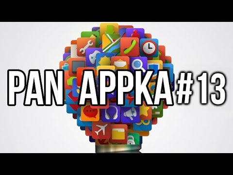 Pan Appka #13: King of Thieves, Z Launcher Beta, MyHeritage, VOD Bajki, Brofist!