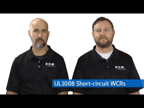 Short-Circuit WCRs