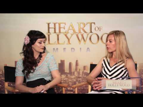 with Nea Dune Part 2  Heart Of Hollywood Media