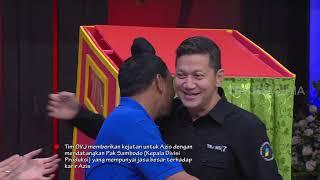 Azis Gagap MENANGIS Dapat Kejutan Ulang Tahun | OPERA VAN JAVA (23/12/19) PART 5