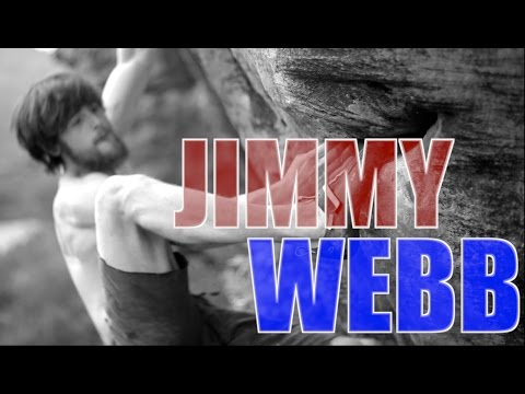 Beasts of Bouldering - Jimmy Webb