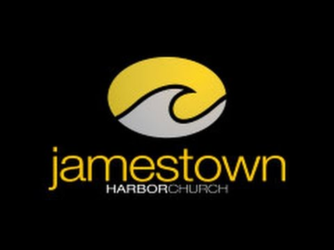 Jamestown Harbor Church Launch Promo