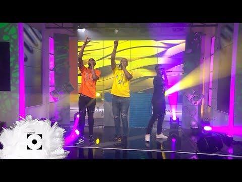 dj-big-sky-and-luude-deejay-perform-'fire'-with-sbhanga---massive-music-|-channel-o