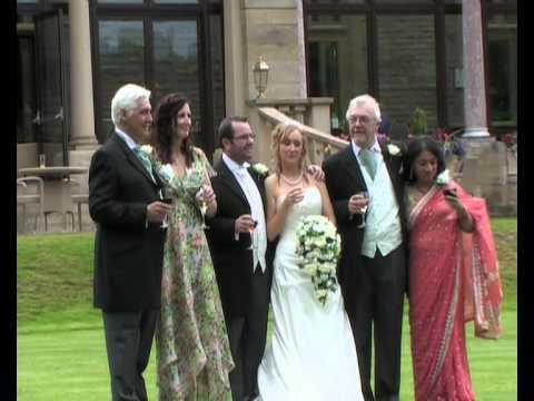 Noel & Siâns Wedding