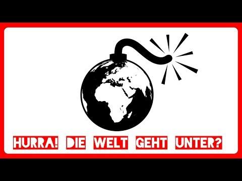 Hurra, die Welt geht unter! Oder doch nicht? Die Umwelt & Klima Hysterie - Mfiles 68
