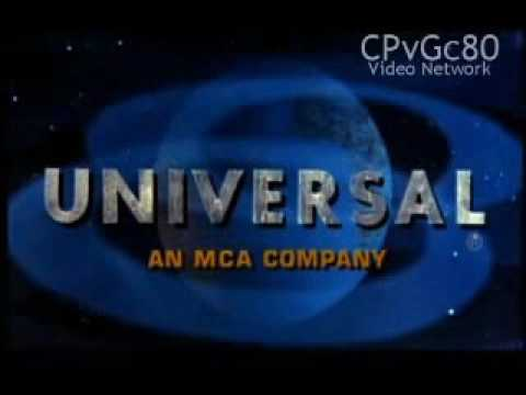 Universal Pictures 1982 w/ Fanfare
