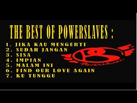 THE BEST OF POWERSLAVES ( MEDLEY VIDEO )