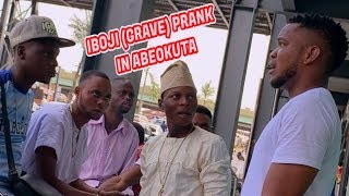 Download Zfancy Comedy - Iboji (Grave) Prank In Abeokuta - Zfancy
