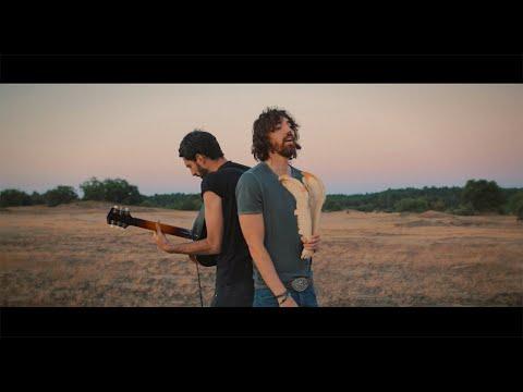Jonathan Jeremiah - Mountain (Official Video)
