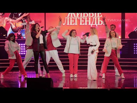 Людмила Соколова & Нинита - Simply The Best
