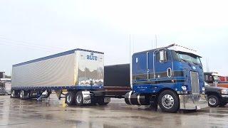 Американские Траки. Semi Trucks.