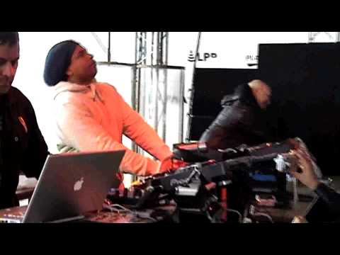 Body & Soul - Nuits Sonores