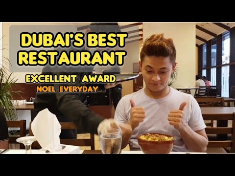 DUBAI'S BEST RESTAURANT | GRAND TREAT RESTAURANT | CONTINENTAL | ASIAN | INTERNATIONAL | ARABIC FOOD