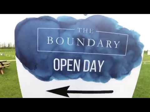 Wedding DJs in Essex Fox and Braces @ The Boundary Wedding Venue Open day in Southend, Essex
