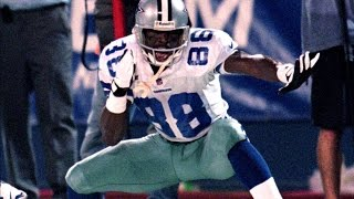 Michael Irvin Highlights (Actual Broadcast Footage)