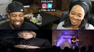 ron-white-just-for-laughs-reaction