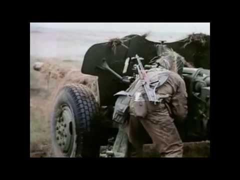 Artilleriegruppe der NVA