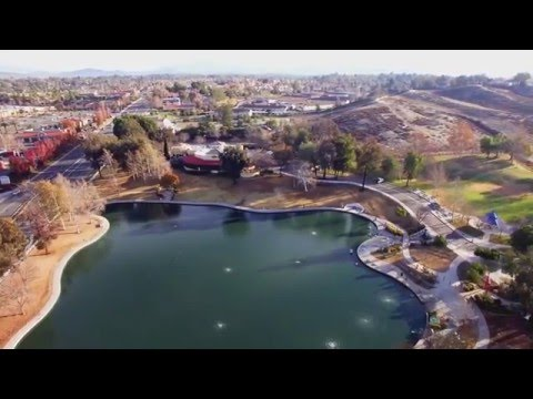 Phantom 3 Pro drone in Temecula Ca. Comments?
