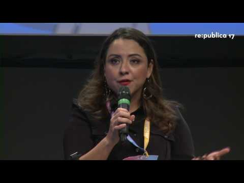 re:publica 2017 - Digital Equality: how an open Web can contribute to a more Equal world?