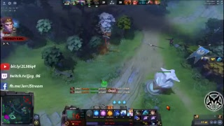 Dota 2 : Ranked Gameplay 14