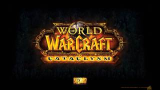 World of Warcraft : Cataclysm Soundtrack - Gnomeregan (Gnome Starting Zone) full song