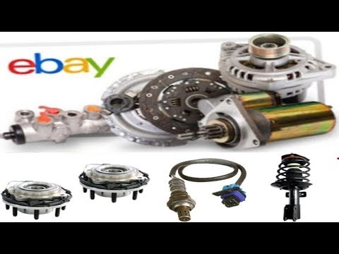 eBay Auto Parts