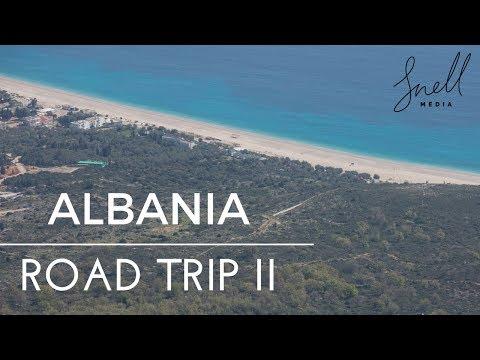 ALBANIA Epic Road Trip II & DRONE Saga Complete!!!