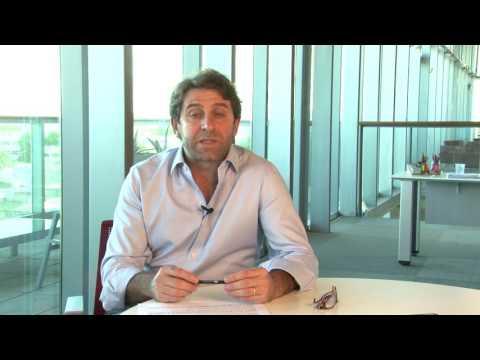 Fernando Straface en Buenos Aires Data