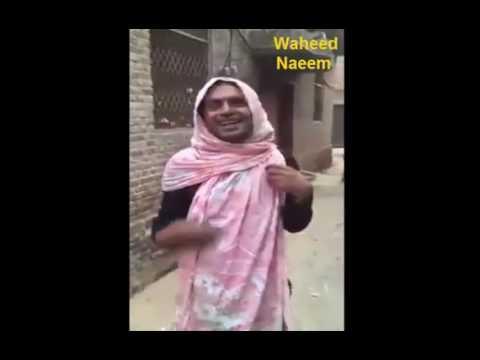 Perdesi Punjabi Song Singing By A Street Talent Of Pakistan Must Listen