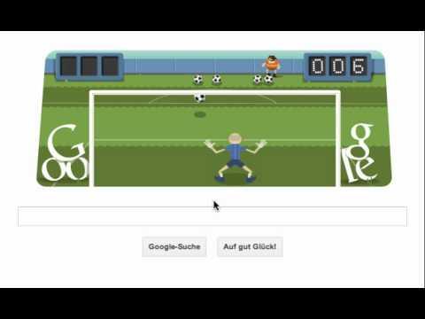 Google Fussball