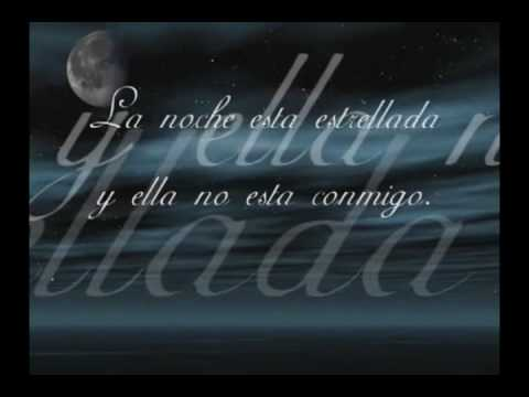 Poema Número 20 De Pablo Neruda Puedo Escribir Los Versos Más Tristes Esta Noche Youtube