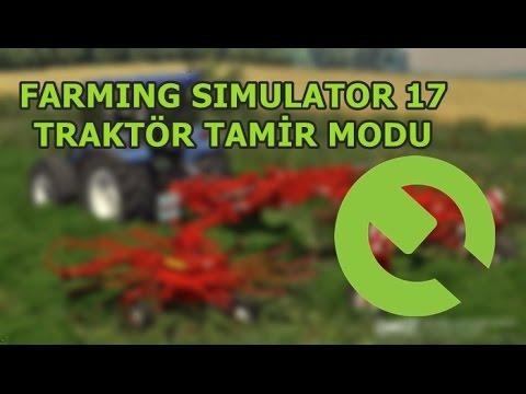 Farming Simulator 2017 | MASSEY FERGUSON 265 | Drumard Farm | Episode 10