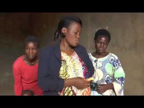 Solar Bakery Project Gitega, Burundi