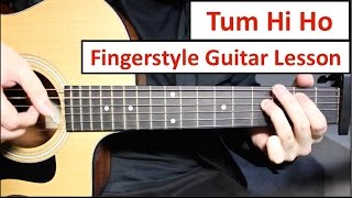 """Tum Hi Ho"" - Arijit Singh  