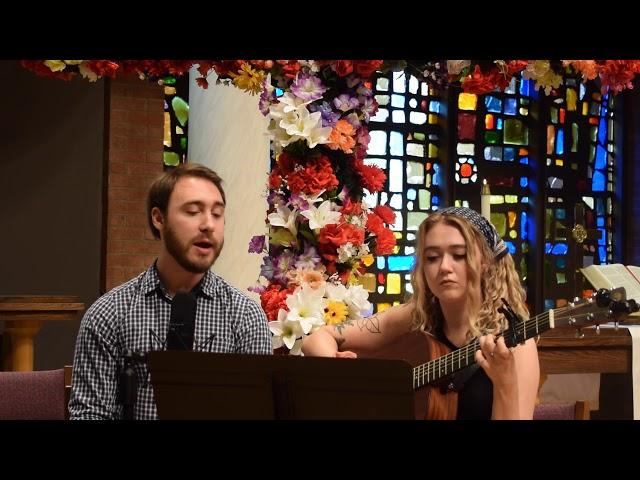 Worship service May  3rd