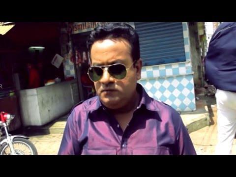 Aziz Naser    Gullu Dada 4 Movie    Sajid Khan Comedy Scenes    Back To Back Part 03