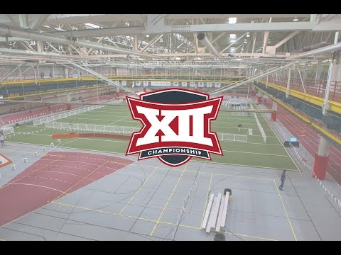 Baylor Track & Field: Big 12 Indoor Championship Preview [2017]