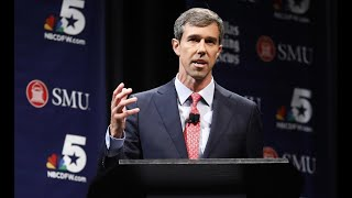 48 hours before early voting begins, Beto O'Rourke speaks in Fort Worth U.S. Rep. Beto O'Rourke spoke with Star-Telegram columnist Bud Kennedy before a rally at the Ridglea Theater in Fort Worth on Saturday: ..., From YouTubeVideos