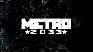 Метро 2033 фильм