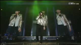 [13/8/16] TFBOYS biểu diễn Dư Vị Mùa Hè