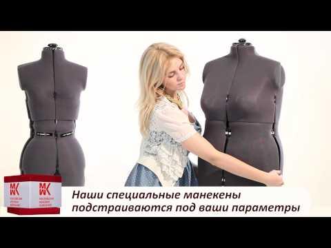 Как угадать свой размер в интернет магазине шуб