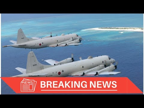 [Breaking News] Patrol planes of newspapers N. Korea, Dominican tanker contact at sea