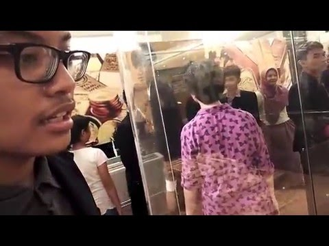 Study Tour to Museum Bank of Indonesia | STEI TAZK