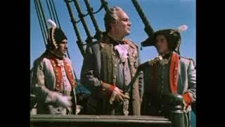 Attack from the Sea/Ushakov Mediterranean Expedition  - 우샤코프의 지중해 원정, 1798–1800 part1