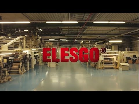 How to clean ELESGO clean touch surfaces [foodstuffs]
